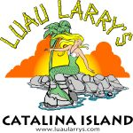Luau Larry's - Vintner Club