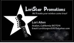 Lori Star Promotions - Classic club