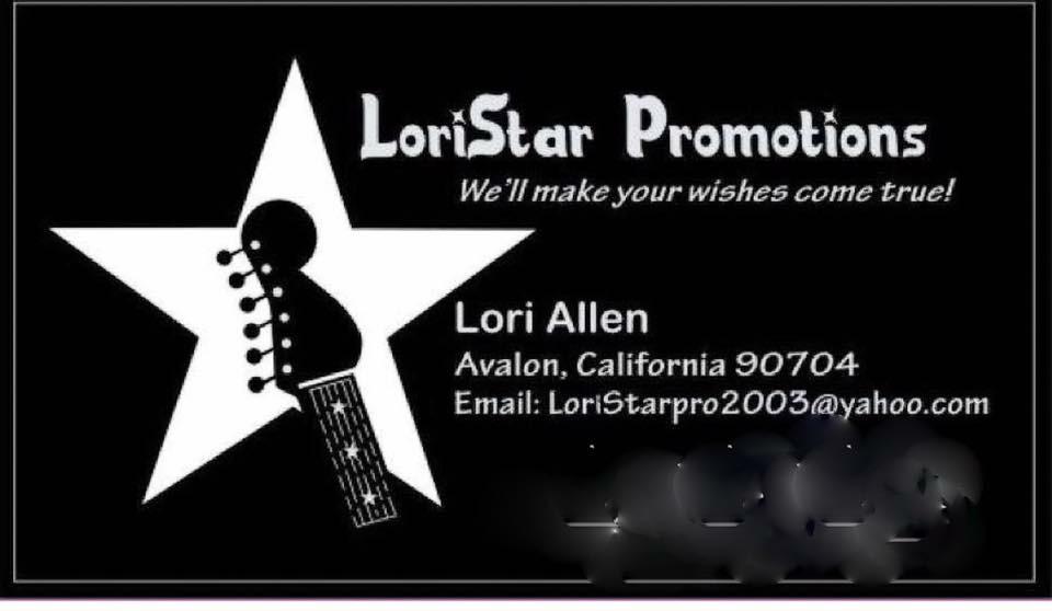 Lori Star Promotions - Classic club