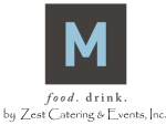 Zest Catering & Events - Cellar club