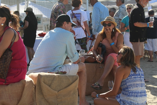 Catalina Island Wine Festival